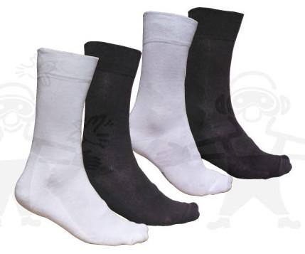 Comfort téli zokni 90% pamut, 10% poliamid alapanyagból, antisztat