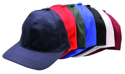 Portwest B010 Baseball sapka, hat paneles