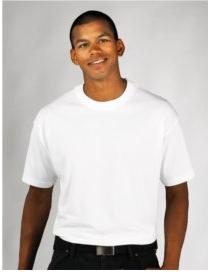 Torinó prémium T-Shirt B195 fehér