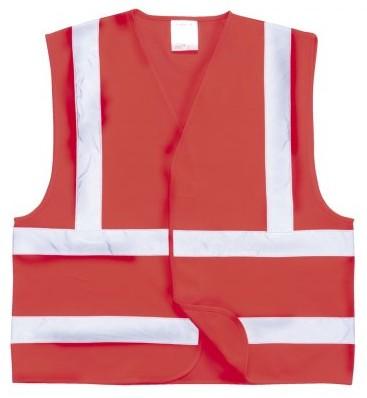 Portwest C470y munkavédelmi közúti jól láthatósági mellény