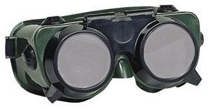 REVLUX 60820-as hegesztőszemüveg,