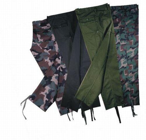 Magyar fazonú katonai gyakorló nadrág