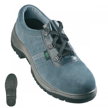 BORDO vagy SUN (S1P) LEP45-ös cipő