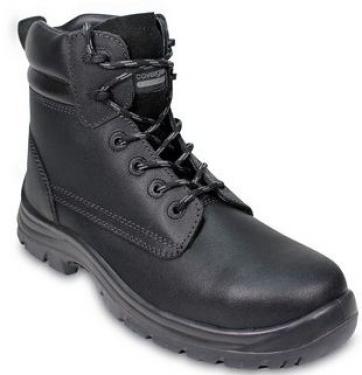 Moganite (S3 CK) bakancs, munkavédelmi cipő, bakancs