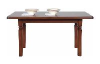 NATALIA 160 étkező asztal ( primavera meggy )