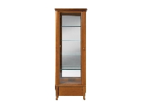 ORLAND REG1W1S vitrines szekrény