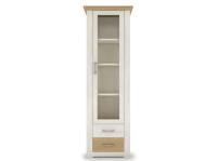 ARSAL/ARMOND W1W2S vitrines szekrény