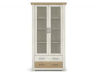 ARSAL/ARMOND W2W2S vitrines szekrény
