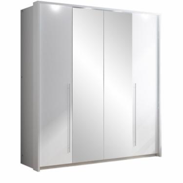 BREMA 210 Gardrób szekrény