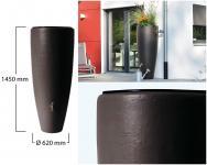 2 in 1 Vaso 300 literes esővízgyűjtő tartály