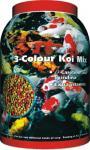 3-Colour Koi-mix 1500 ml.