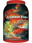5-Colour Flakes 3000 ml.