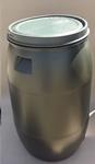 Esővízgyűjtő hordó 220 liter