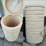 Arcado Esővízgyűjtő tartály 230 Liter