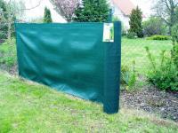 Árnyékoló háló 95%-os (1,5 x 10 m)