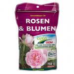 DCM szerves növénytáp rózsákhoz és kerti növényekhez