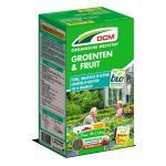 DCM szerves Zöldség és fűszernövénytáp 1,5 kg