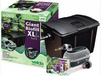 Giant Biofill XL Set 12500