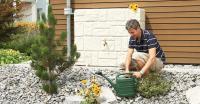 Mauer 300 literes esővízgyűjtő tartály