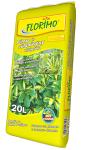 Pálma és zöldnövény föld Florimo 20 liter