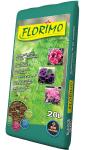 Szobanövény virágföld Florimo 20 liter