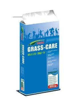 DCM grass care téli felkészítő