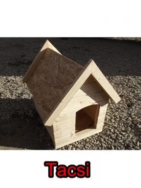 Kutyaház (készre szerelt)