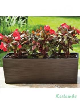 Flora box fonott BALKONLÁDA