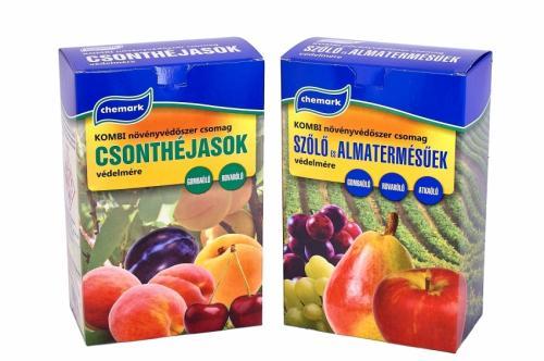 KOMBI Növényvédőszer csomag