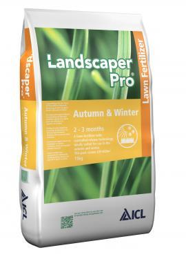 ICL Landscaper Pro Autumn & Winter 12.5.20 + 3 CaO + 3 MgO