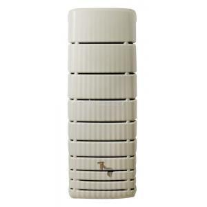 SLIM 650 literes - esővízgyűjtő fali tartály