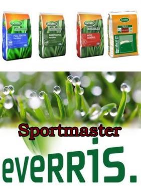 Sportmaster CRF N
