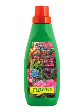 Florimo Virágzó növény tápoldat 500 ml.