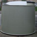 Műanyag tartály polipropilén 5000 literes