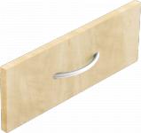 KNT 01 CL 4 fiókos görgős konténer laminált fiók előlappal