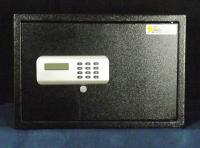 """Basic 30 E bútorszéf elektromos zárral (MABISZ """"A"""" minősítés)"""