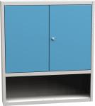 DPB_01_A felső szekrény munkapadhoz (1000 mm széles)