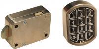 FC 2E-KK tűzálló függőmappa tároló szekrény (2 fiók, 60 perc, el. központi zár+kulcsok)