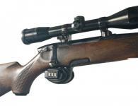 GUNCONTROL fegyverzár (ravasz zár) számkombinációs zárral