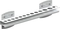 "QDN_30_01 dugókulcs tartó sín, 1/2"" (13 kulcsnak, 5 db/csomag)"