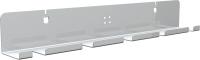 QDN_32_01 reszelőtartó sín (5 szerszámnak, 5 db/csomag)