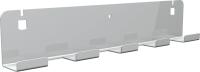 QDN_34_01 villáskulcs tartó sín (20-24-ig kulcsoknak, 5 db/csomag)