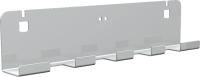 QDN_35_01 villáskulcs tartó sín (16-19-ig kulcsoknak, 5 db/csomag)