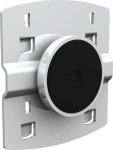 QDN_41_01 mágneses fali szerszámtartó (5 db/csomag, d=38 mm)