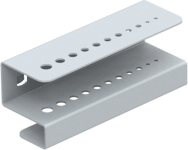 QDN_53_01 fúrószár tartó sín (11 db szerszámnak, 5 db/csomag)