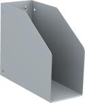 QDN_A_0027 mappa tartó szerszámtartó falakhoz, műhelyszekrényekhez (1 db/csomag)
