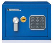 Yale - YSV/170/DB1/B kisméretű széf elektronikus zárral