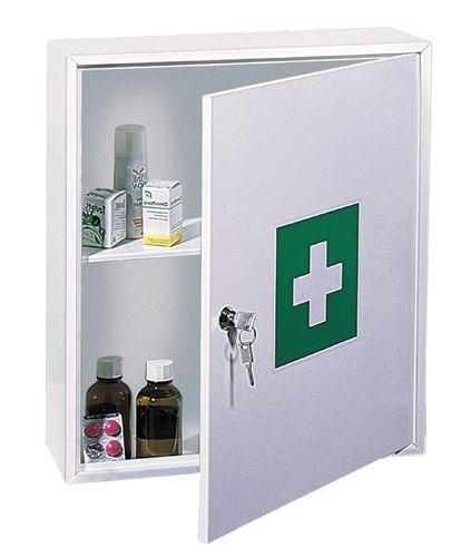 MK-1 fali gyógyszerszekrény