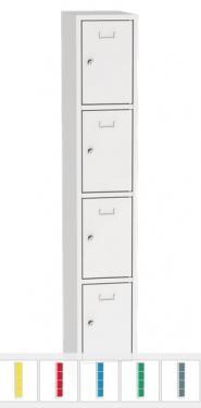 K2463/4 4 ajtós értékmegőrző szekrény