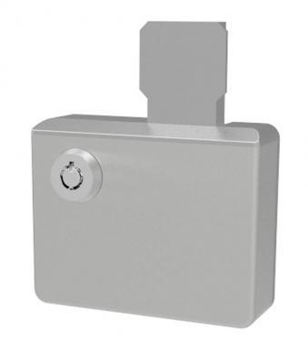 Érmegyűjtő doboz BURG Eco pénzbedobós zárhoz